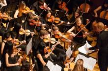 Princeton Orchestra
