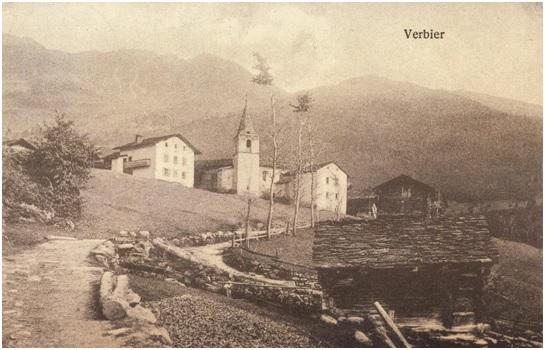 Verbier-Village