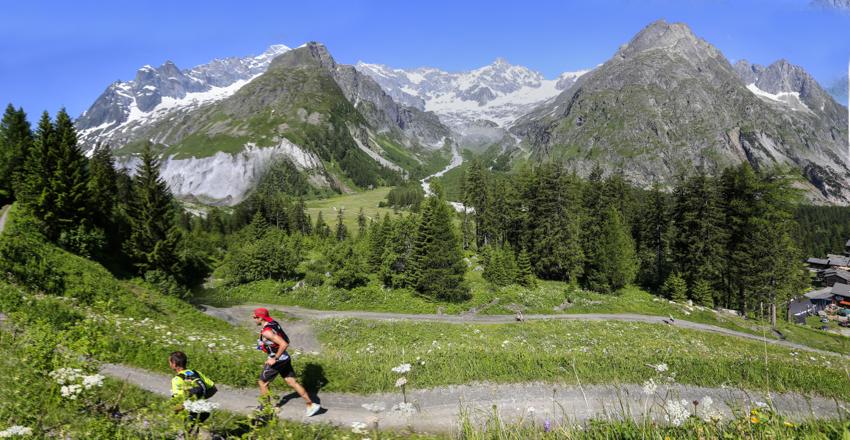 Trail VSB